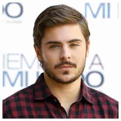 barba cara redonda