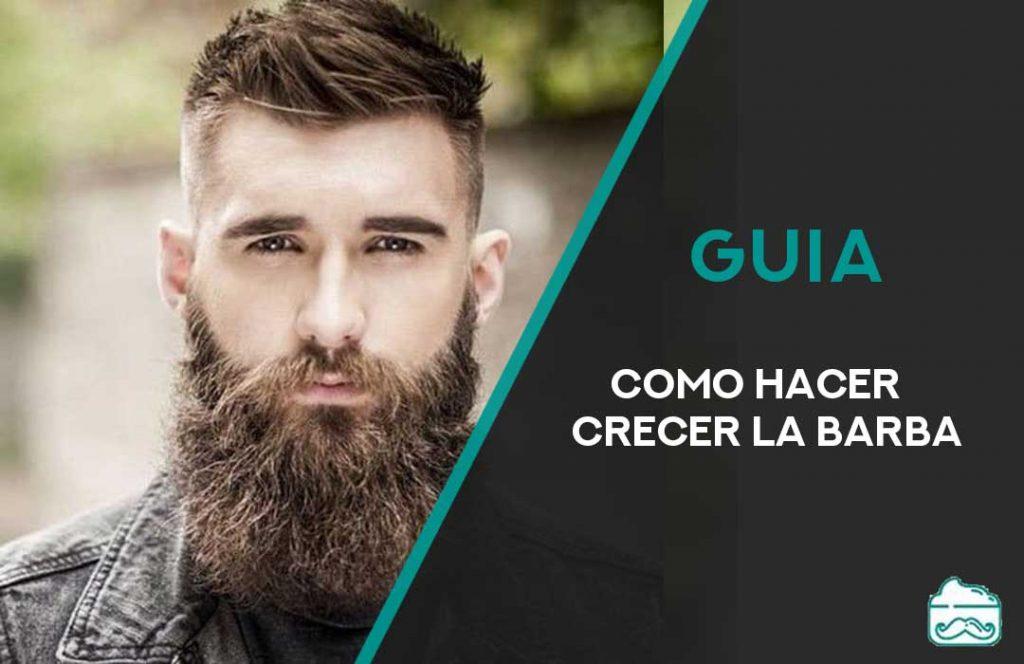 «  Como hacer crecer la barba 2018  » Tips + remedios caseros 62e70dc5d879