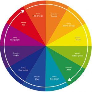 colores para tu corbata