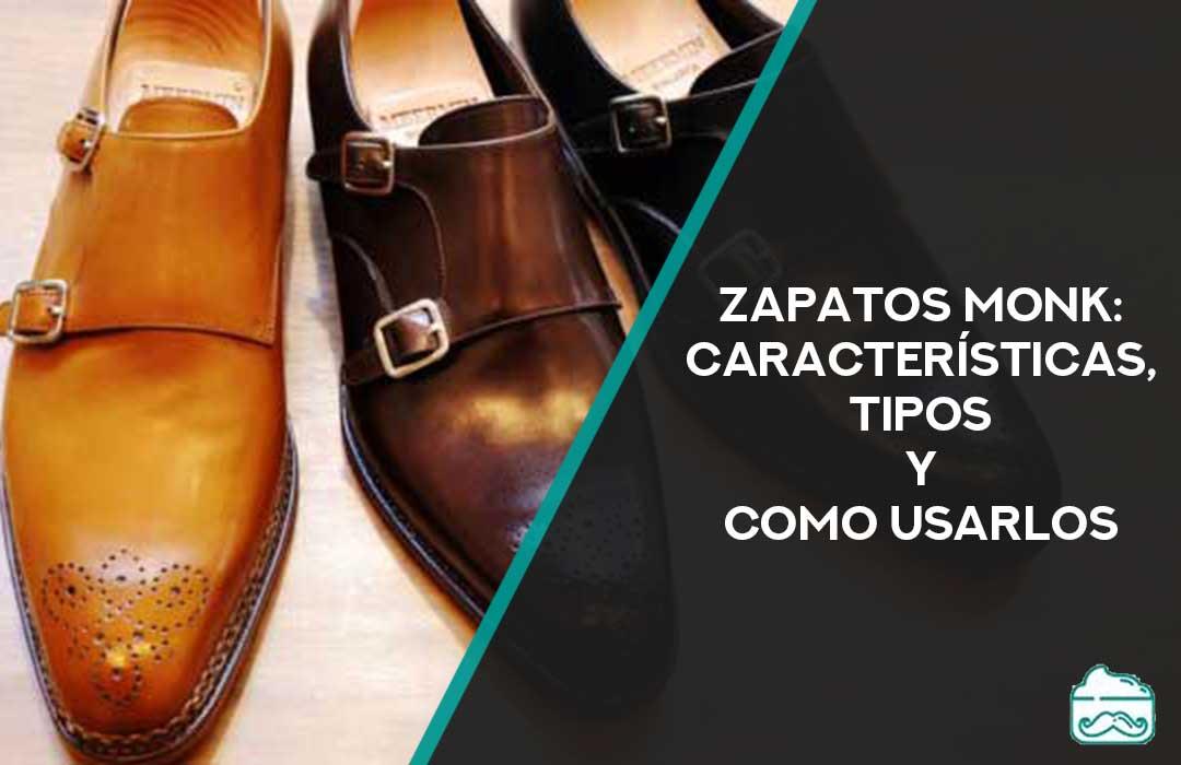 8b27e7d5be ▷▷ Mejores  zapatos monk hombres  Baratos y de calidad 2019