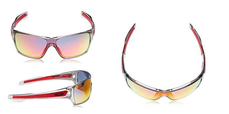 d1fba027d0 ▷▷ ¡Gafas de sol Oakley!🥇 Las Mejores【 2019 】