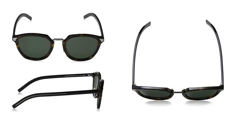 70a3c7680f ▷▷ ¡Gafas de sol Christian Dior!🥇 Las 5 Mejores para hombres ...